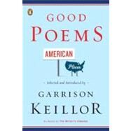 Good Poems, American Places by Keillor, Garrison, 9780143120766