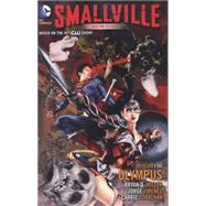 Smallville Season 11 Vol. 5: Olympus by MILLER, BRYAN Q.JIMENEZ, JORGE, 9781401250768