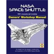 Haynes NASA Space Shuttle Owners' Workshop Manual by Baker, David, 9780760340769