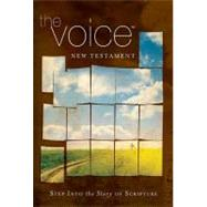 Voice New Testament : Revised and Updated by Unknown, 9781418550769