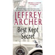 Best Kept Secret by Archer, Jeffrey, 9781250040770