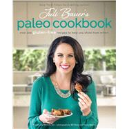 Juli Bauer's Paleo Cookbook: Over 100 Gluten-free Recipes to Help You Shine from Within at Biggerbooks.com