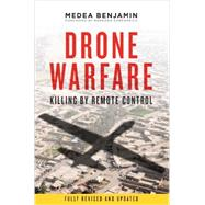 DRONE WARFARE  PA by BENJAMIN,MEDEA, 9781781680773