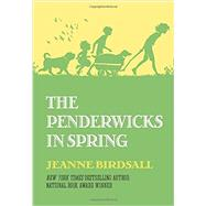 The Penderwicks in Spring by Birdsall, Jeanne, 9780375870774