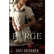 Purge by Oksanen, Sofi, 9780802170774