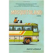 Mosquitoland by Arnold, David, 9780451470775