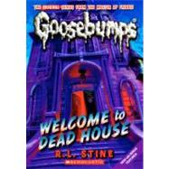 Welcome to Dead House by Stine, R. L., 9780606140775