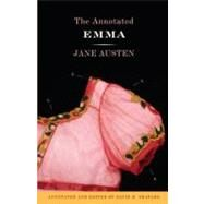 The Annotated Emma by AUSTEN, JANESHAPARD, DAVID M., 9780307390776