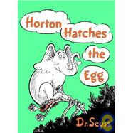 Horton Hatches the Egg by DR SEUSS, 9780394800776