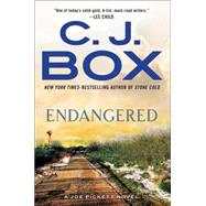 Endangered by Box, C. J., 9780399160776