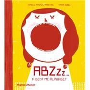 Abzzzz… by Martins, Isabel Minhós; Kono, Yara, 9780500650776