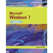 Microsoft Windows 7 Illustrated Essentials by Clemens, Barbara, 9780538750776