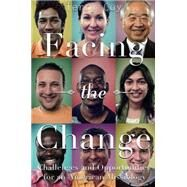 Facing the Change: Challenges and Opportunities for an American Missiology by Coy, Terry, 9781629020778