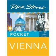 Rick Steves Pocket Vienna by Steves, Rick, 9781631210778