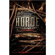 Horde by Aguirre, Ann, 9781250050779