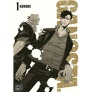 Gangsta., Vol. 1 by ., Kohske, 9781421560779