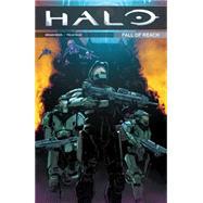 Halo by Reed, Brian; Ruiz, Felix, 9781506700779