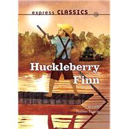 Huckleberry Finn by Twain, Mark; Francis, Pauline (RTL), 9781783220779