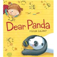 Dear Panda by Latimer, Miriam, 9781771470780