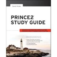 PRINCE2 Study Guide by Hinde, David, 9781119970781