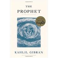 The Prophet by Gibran, Kahlil, 9781101970782