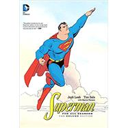Superman for All Seasons Deluxe Edition by LOEB, JEPHSALE, TIM, 9781401250782