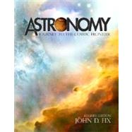 Astronomy: Journey to the Cosmic Frontier with Starry Nights Pro CD-ROM (v.3.1) 9780073040783U