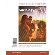Sociology, Books a la Carte Edition; REVEL for Sociology -- Access Card; REVEL + ALC -- Discount Access Card, 16th Edition by Macionis, John J., 9780134590783