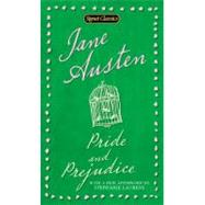 Pride and Prejudice by Austen, Jane (Author); Drabble, Margaret (Introduction by); James, Eloisa (Afterword by), 9780451530783