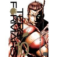 Terra Formars, Vol. 10 by Sasuga, Yu; Tachibana, Kenichi, 9781421580784
