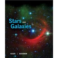 Stars and Galaxies by Seeds, Michael A.; Backman, Dana, 9781305120785