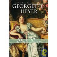 Black Sheep by Heyer, Georgette, 9781402210785