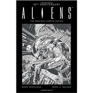 Aliens by Verheiden, Mark; Nelson, Mark A., 9781506700786