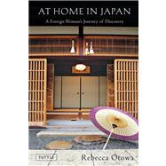 At Home in Japan by Otowa, Rebecca, 9784805310786