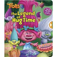 The Legend of Hug Time by Devaney, Adam; Fischer, Maggie (ADP), 9780794440787