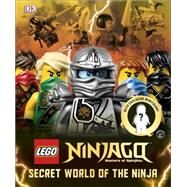LEGO NINJAGO: The Path of the Ninja by Hester, Beth Landis, 9781465420787