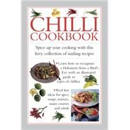 Chilli Cookbook by Ferguson, Valerie, 9780754830788