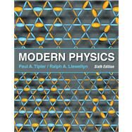 Modern Physics by Tipler, Paul A.; Llewellyn, Ralph, 9781429250788