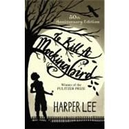 To Kill a Mockingbird by Lee, Harper, 9780446310789