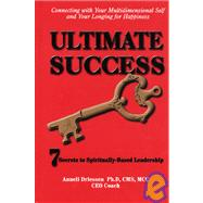 Ultimate Success by Driessen, Anneli, 9781412000789