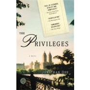 The Privileges by DEE, JONATHAN, 9780812980790