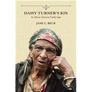 Daisy Turner's Kin by Beck, Jane C., 9780252080791