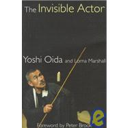 The Invisible Actor 9780878300792N