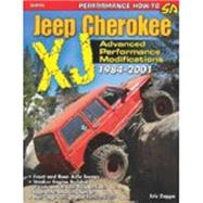 Jeep Cherokee XJ 1984-2001 by Zappe, Eric, 9781613250792