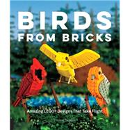 Birds from Bricks by Poulsom, Thomas, 9781631590795