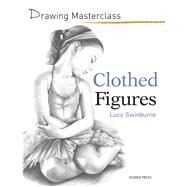 Clothed Figures by Swinburne, Lucy, 9781782210795