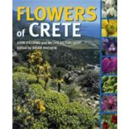 Flowers of Crete by Fielding, John; Turland, Nicolas, 9781842460795