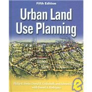 Urban Land Use Planning by Berke, Philip R., 9780252030796