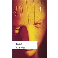 Belief by Price, H H, 9781138870796