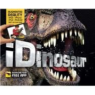 Idinosaur by Naish, Darren, 9781783120796